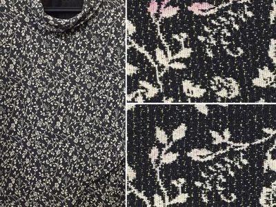 シミ抜き事例byインスタグラム【セーターのシミ抜き】