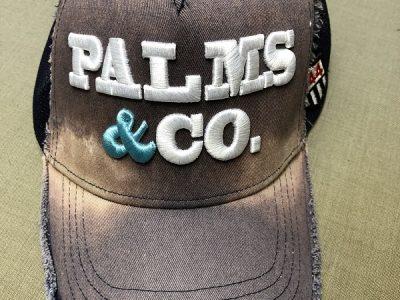 帽子キャップを色褪せから防ぐ方法